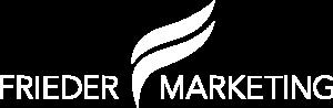 Frieder Marketing Logo